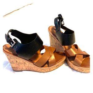 Mossimo wedge sandal
